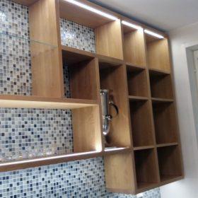 Keittiön kaapisto huonekalupuuseppä